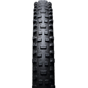 Goodyear Newton-ST EN Ultimate Cykeldæk 66-584 Tubeless Complete Dynamic R/T e25 sort